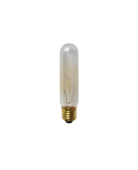 Bulb 25W Vint.Gold 'Nostalgic' 12,7H