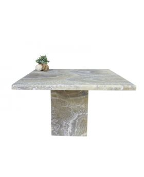 TOULOUSE COFFEETABLE MARBLE ONYX,MATLACQ
