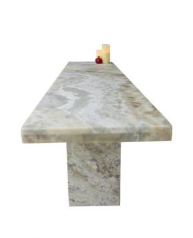 TOULOUSE CONSOLETABLE MARBLEONYX,MATLACQ