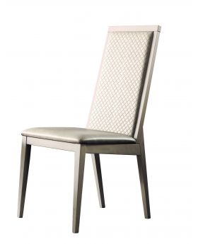 DEMETRA DINING CHAIR OAK ECO VENEER