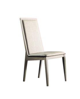 Demetra Dining Chair Oak Eco Veneer