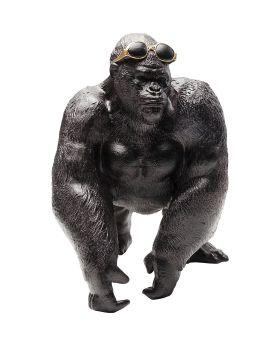 Deco Object Monkey Beach 30Cm
