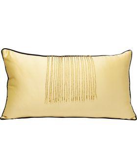 Cushion Fringed 28X50Cm