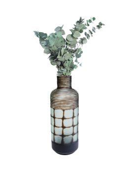 Vase Chocochino 55Cm,Brown