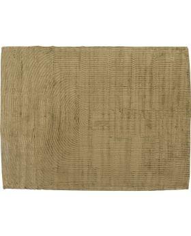 Carpet Grano 170X240Cm,Yellow