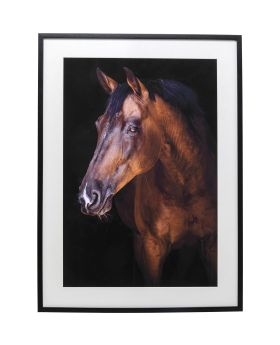Framed Picture Wendy 75X105