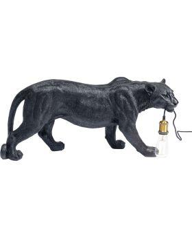 Floor Lamp Animal Bagheera (Excluding Bulb)