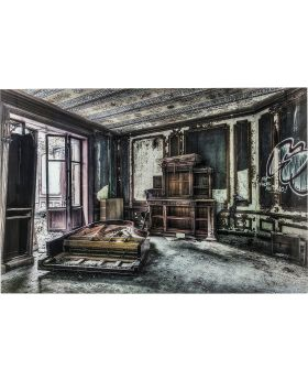 Gallery Glassvintage Piano Room Multicol