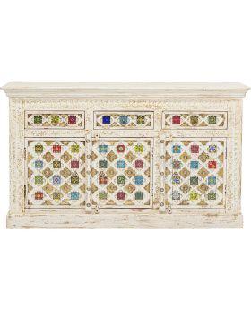 Sideboard Bazar 150Cm,Multicoloured