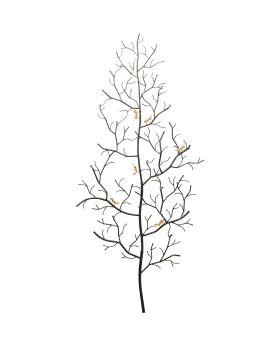 Coat Rack Ants On A Tree Big,