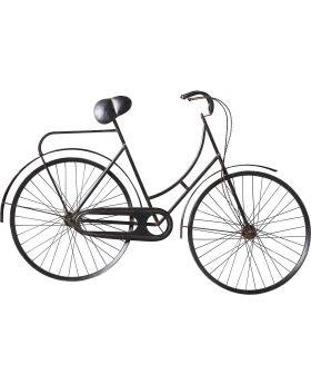 Coat Rack Retro Bike