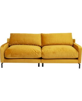 Sofa Discovery 2-Seater Amber