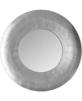 Wall Mirror Planet Silver DIA108Cm