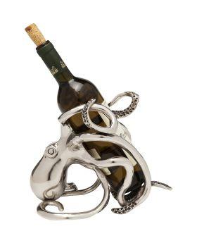 Bottle Rack Octopus