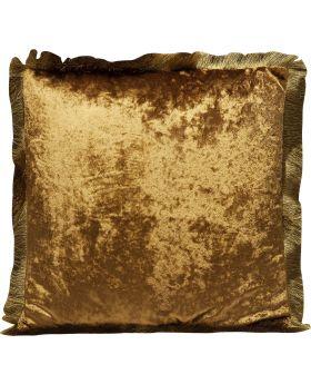 Cushion Cannes Yellow 45X45Cm