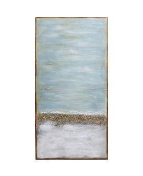 Acrylicpainting Abstract Horizon200X100