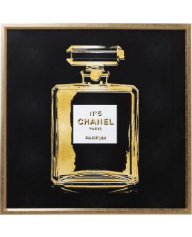 Picture Frame Fragrance 115X115Cm