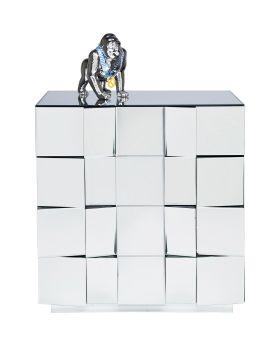 Dresser Illusion Big 4 Drawers