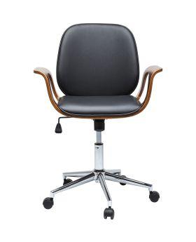 Office Chair Patron Walnut