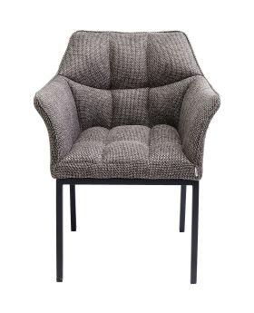 Chair with Armrest Thinktank