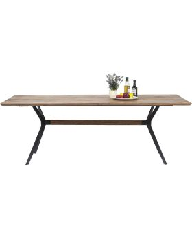 Table Downtown 220x100cm