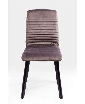 LARA DINING CHAIR VELVET