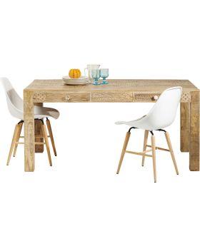 Table Puro Plain 160x80cm