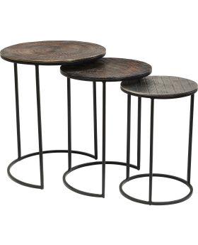 Side Table Electra (3/Set) 48cm