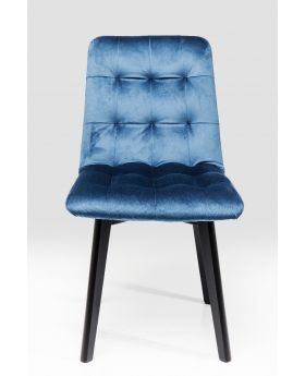 Chair Moritz Royalblue