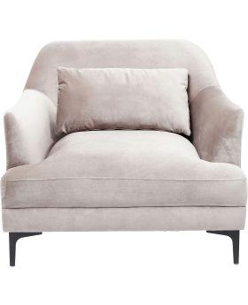 Armchair Proud Grey