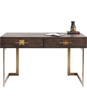 Desk Osaka 138X60Cm Walnut
