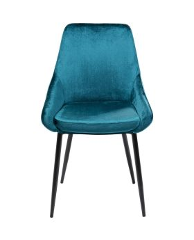 Dining Chair East Side Bluegreen,Fab