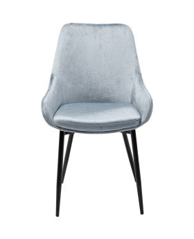 Dining Chair East Side Grey,Fab