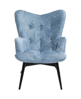 Vicky Arm Chair Wilson Bluegreen , Fab