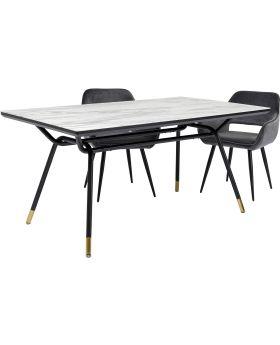South Beach Dining Table 160X90Cm