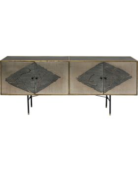 Sideboard Mancha,Grey