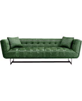 Sofa 3-Seater Nashville 224Cm,Grey