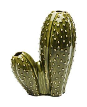 Deco Vase Texas Kaktus Duo 30cm