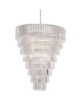 Pendant Lamp Bergkristall 13-lite
