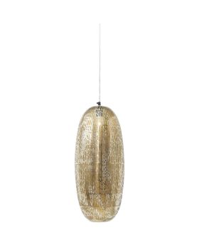 Pendant Lamp Cocoon Shiny