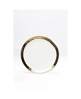 Plate Bell Ø31cm