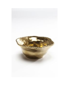 Bowl Bell Gold Ø16cm