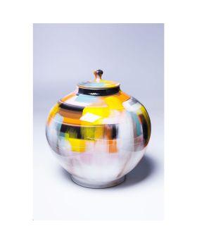 Deco Jar Arte Colore