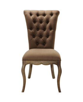 Villa Chair Oak Taupe