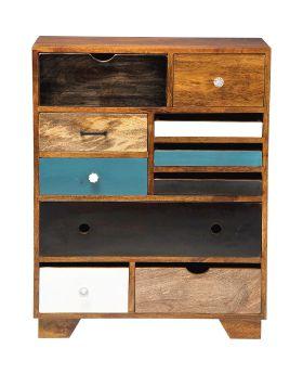 Dresser Babalou 10 Drawers