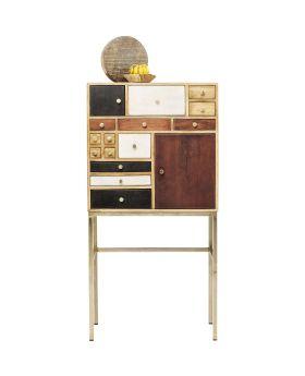 High Dresser Panoptikum