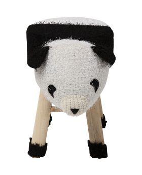 Stool Funny Panda