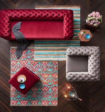 Unique Furniture in Dubai